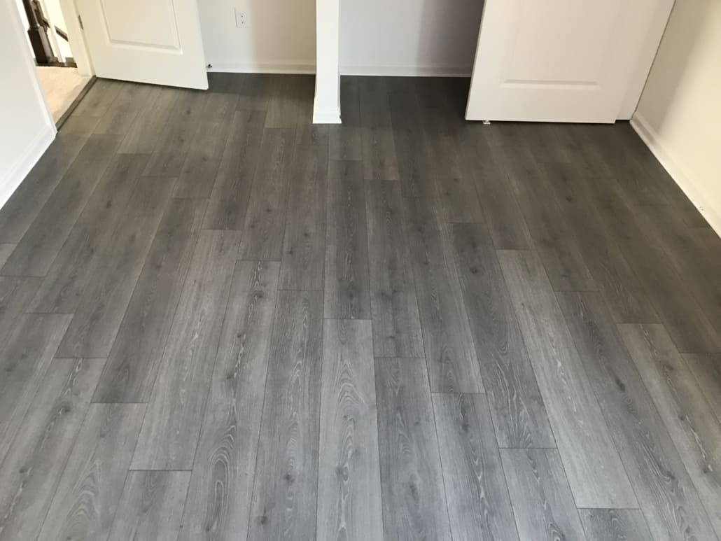 Installation Overview This Laminate Floor